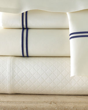 Legacy Home Satin-Stitched 340TC Sheet Sets