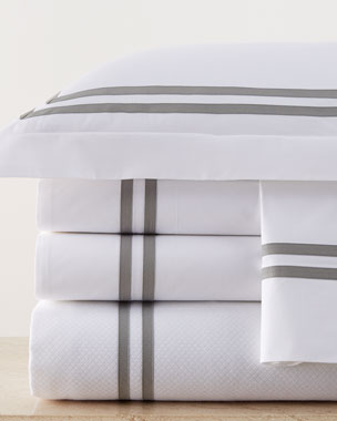Legacy Home Somerset 200TC Sheet Sets