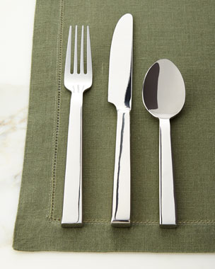 Ralph Lauren 5-Piece Academy Flatware Place Setting