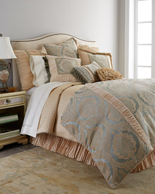 Dian Austin Couture Home Marseilles Bedding