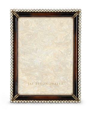 Jay Strongwater Stone Edge Frames