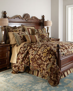 Sweet Dreams La Dolce Vita Bedding