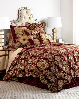 Sweet Dreams Her Majesty Bedding