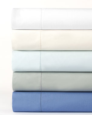 Annie Selke Luxe Lia 500TC Sheets