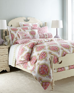 Capri Bedding