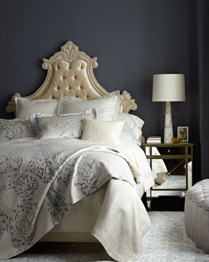 The Oriole Mill English Sonnet Bedding