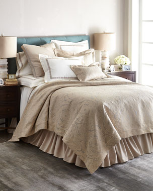 Austin Horn Collection Abigail & Emperor Bedding