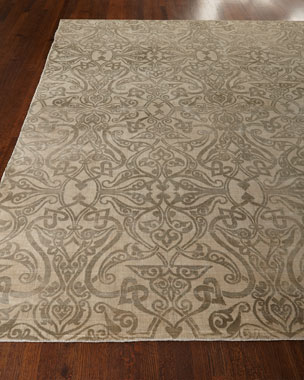 Exquisite Rugs Bella Beige Rug