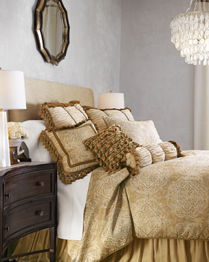 Isabella Collection by Kathy Fielder Adorn & Hanover Bedding