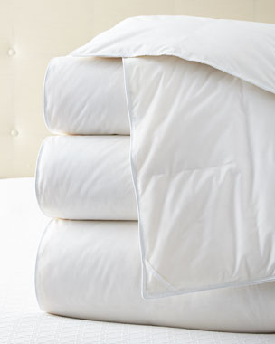Pine Cone Hill Down & Down-Alternative Duvet Cover Inserts