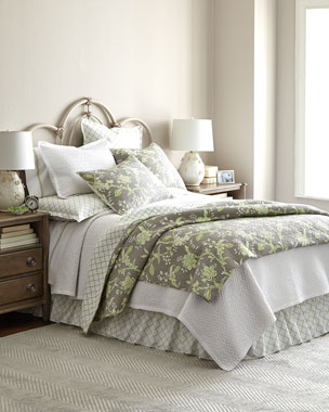 C & F Enterprises Inc Annabelle Bedding