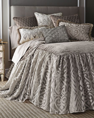 Isabella Collection by Kathy Fielder Castile Bedding