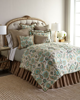 Austin Horn Collection Marseille Bedding