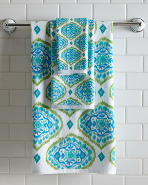 Dena Home Tangiers Towels