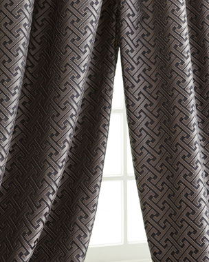 Isabella Collection by Kathy Fielder Bradye Curtains
