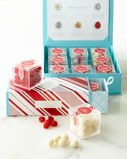 Neiman Marcus Holiday Cheer Bento Boxes