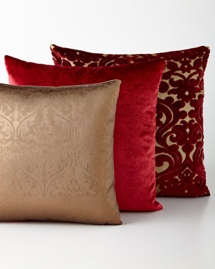 Eastern Accents Continental Pillows