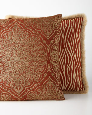 Eastern Accents Sienna Pillows