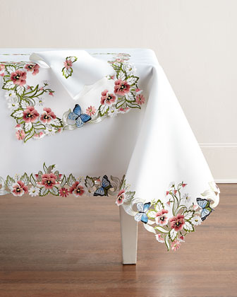 Monarch Table Linens