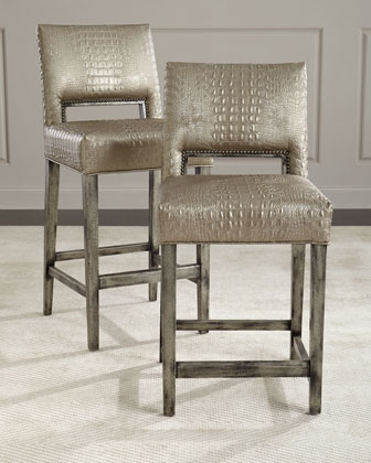 Valerian Counter Stool and Matching Items