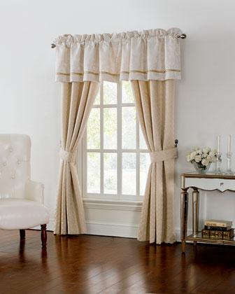 Curtain Furnishings Tie Backs Amp Holdbacks At Neiman