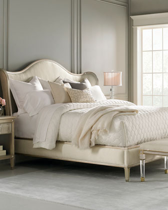 Emilee Bed, King