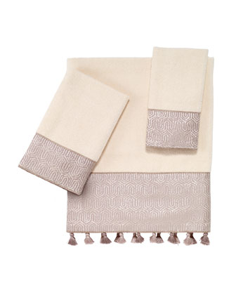 Bancroft Bath Towel  and Matching Items