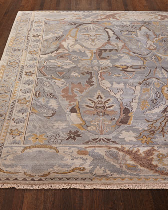 Amata Hand-Knotted Rug