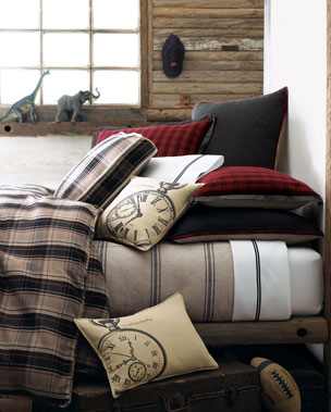 French Laundry Home Kent Bedding