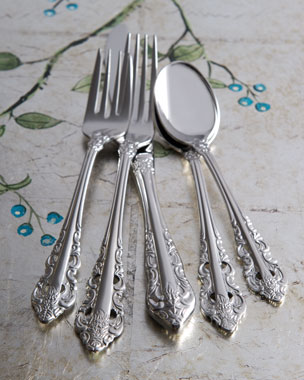 Towle Silversmiths Open-Stock Place Settings