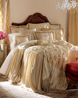 Dian Austin Couture Home Grandeur Bedding