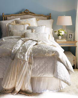 "Dian Austin Couture Home ""Dresden"" Bed Linens"