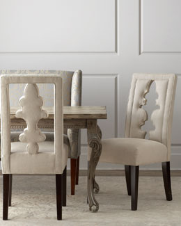 Haute House Mixed Dining Furniture
