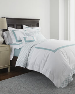 SFERRA Graphics Bed Linens