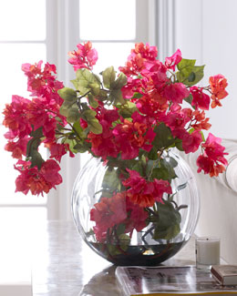 Bougainvillea Bouquet