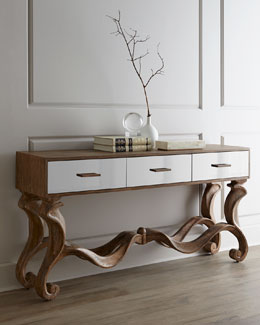 "Ambella ""Gisselle"" Console"