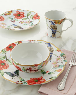 16-Piece Ambri Dinnerware