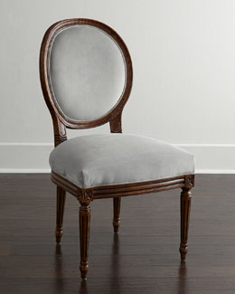 Genevieve Side Chair