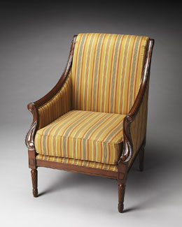 McClure Accent Chair