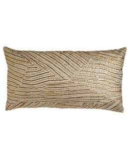 Linseed Bolster Pillow, 17