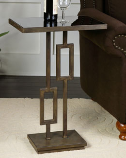 Rubati Accent Table