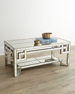 Regina-Andrew Design Amherst Coffee Table