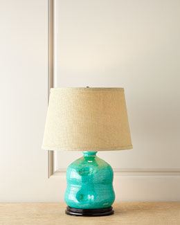 Dimples Table Lamp