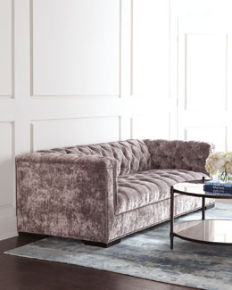 Cordette Tufted Sofa