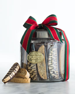 DICAMILLO BAKING CO Moderno Biscotti Jar