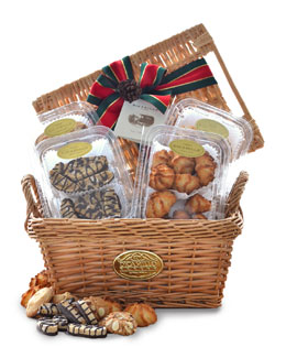 DICAMILLO BAKING CO Biscotti Cookie Hamper