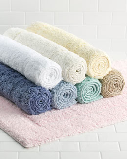 Luxury Bath Rugs