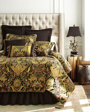 Sherry Kline Home Collection Gustone Bedding