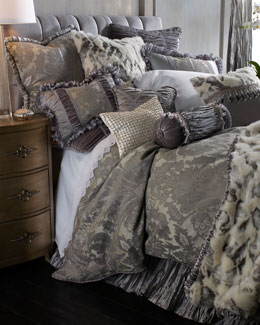 Dian Austin Couture Home Penthouse Suite Bedding