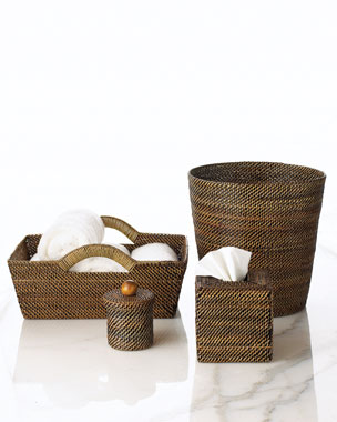 Calaisio Woven Vanity Accessories